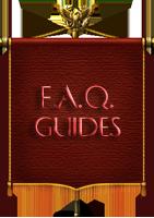 FAQ Guides