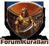 Forum Kuralları