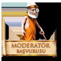 Mod Basvurusu