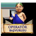 GO Basvurusu