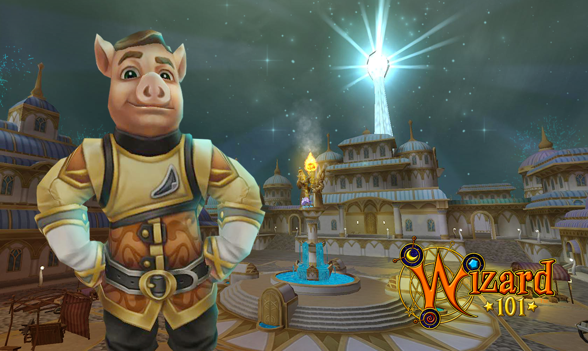 Empyrea I (Notes) - News - Wizard101