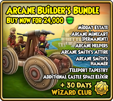 Arcane2020