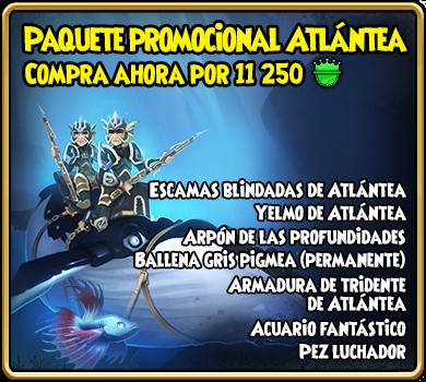 Atlantean Bundle 2021