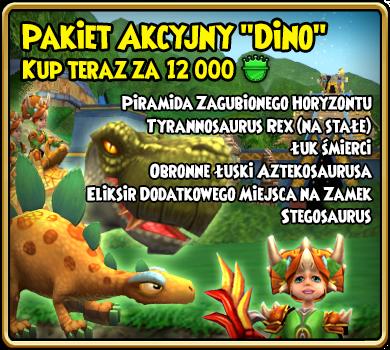 Dino Bundle 2021