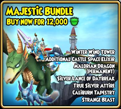 Majestic Bundle 2021