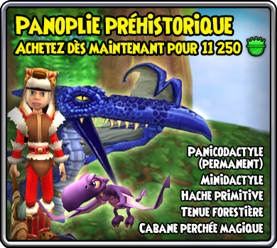 Prehistoric Bundle 2021
