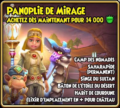 Mirage Bundle 2021