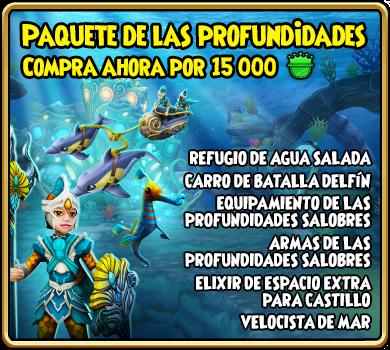 Undersea Enchantment 2021