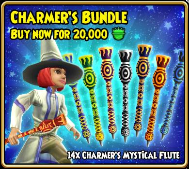 Charmers Bundle 2021